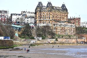 StokerCon 2020 will be held in Scarborough