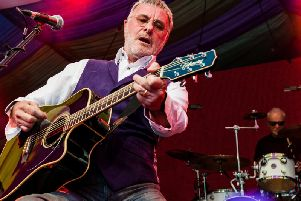 Steve Harley is at Whitby Pavilion later this year