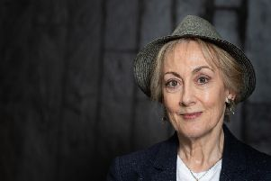 Paula Wilcox plays the title role