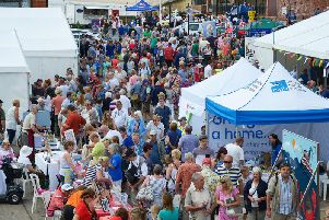 Bridlington Seafood Festival was last held in 2016.