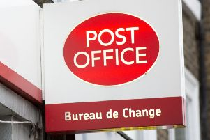 Post Offices in the East Riding would be saved under plans by the Labour Party.