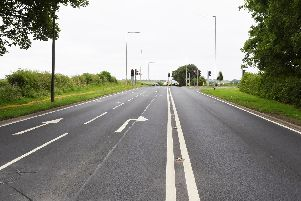 Carriageway improvements have been carried out on Bessingby Way, Bessingby Hill, and Bessingby Road