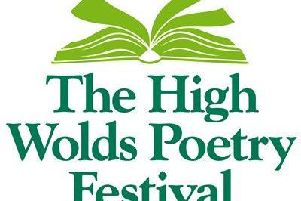 The High Wolds Poetry Festival
