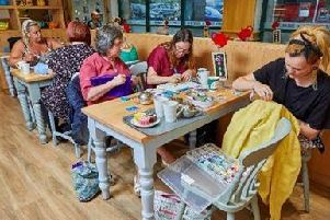 Community groups are being invited to use cafe space at Morrisons.