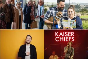 20 for 2020: Your guide to highlights of the year in Calderdale