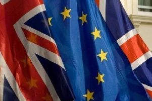 Brexit: This Friday at 11pm we will leave the EU.
