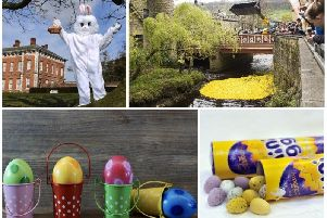 Eggcellent events! What's on in Calderdale over Easter