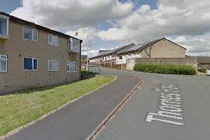 Man needs hospital treatment after chip pan fire in West Yorkshire