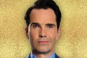 Jimmy Carr has recently announced details of an upcoming UK tour for 2019 and 2020