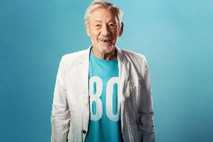 Lord of the Rings star Ian McKellen bringing his solo show to Wakefield