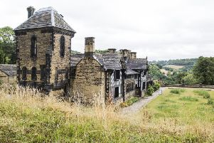 Shibden Hall has been rated one of the best places to visit in the Halifax area.
