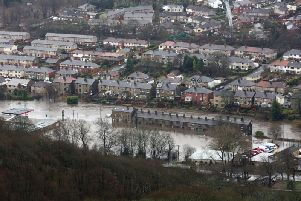Calderdale Council wants to hear from businesses whose insurance was affected by 2015 floods