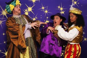 Extra date added to Aladdin