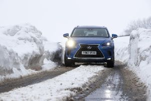 Fourteen do's and don'ts for driving in cold conditions