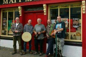 Great music to celebrate St Patrick's Day
