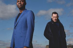 Lighthouse Family are back making new music for the first time in 18 years