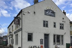 The Millers Bar, Brighouse