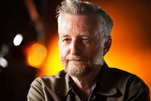 Billy Bragg, credit: Murdo McLeod