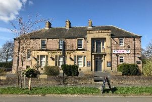 The Dugdale Arms