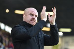 These are the deals Burnley COULD complete in the January transfer window.