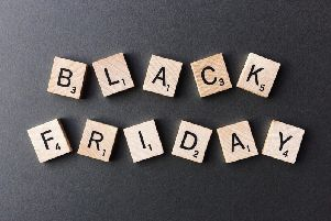 Black Friday looks like it's here to stay