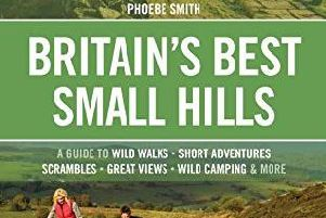 Britains Best Small Hills by Phoebe Smith