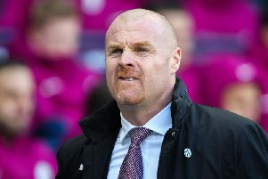 Burnley boss Sean Dyche has signed a new deal at Turf Moor