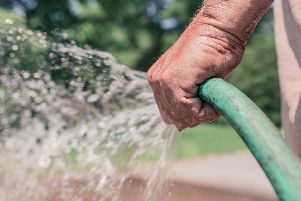 Here's why United Utilities have called off the hosepipe ban
