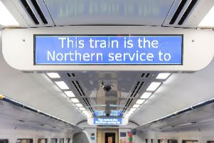 Rail operator Northern