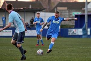 Storks are moving in the right direction, insists Norwood