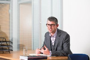Mark Payton, Chief Executive of Mercia Technologies PLC,