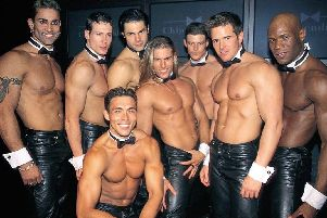 A petition is being brought to Sefton Council to ban acts like The Chippendales