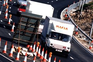 Roadworks that caused chaos in 1995 could return to M6