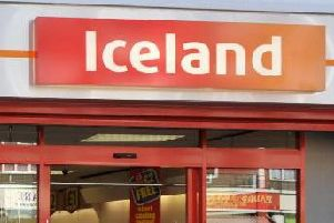 A new Iceland store is opening up in premises in Charter Walk Shopping Centre, Burnley, which was once home to Poundland. (s)