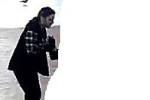 Police want to trace this man who may have witnessed a serious incident that took place in Burnley on New Year's Day.