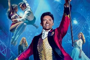 Sing-a-long-a The Greatest Showman is coming to Preston