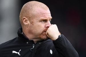 Here's where Burnley rank among the most 'route one' Premier League teams