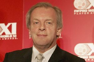 Gordon Taylor (photo: Getty Images)