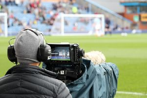 Burnley set to lose out in new Premier League TV deal