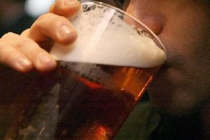 It is feared pubs will run dry of draught beer due to brewery strikes