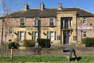 The Dugdale Arms in Burnley is the third landmark pub to go up for sale in the town.