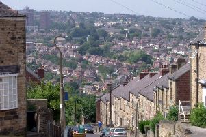 By 2024, the population of Burnley may be 951 fewer than previously predicted.