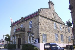 Brierfield Town Hall
