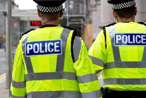 The Burnley streets with the most reports of anti-social behaviour in a single month have been revealed by police