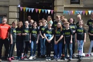 Shrek the Musical Jr is a stage adaptation of the Oscar-winning DreamWorks Animation film and will be performed by Pendle Hippodrome Youth Theatre this weekend.