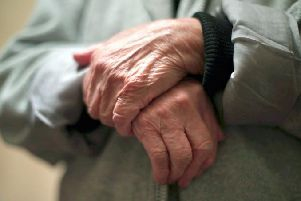 Of the 500 respondents in Lancashire, 83 per cent of adult carers reported their responsibilities leave them feeling tired