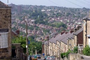 Burnley has one of the worst rates of vacant homes in the country.