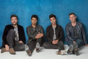 Stereophonics, Press session