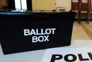 Five parties have so far fielded candidates in the High Peak for the next general election.