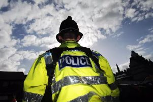 Derbyshire police force praised as 'efficient' by Government watchdog